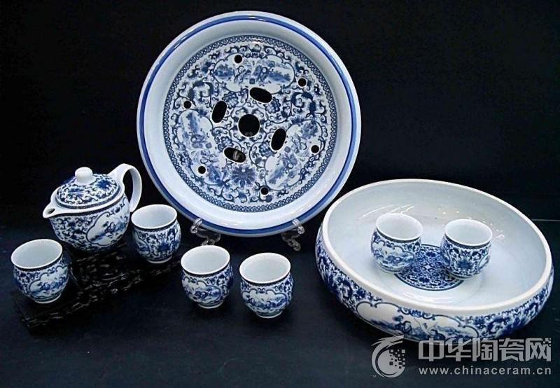 什么样的瓷器茶具比较好