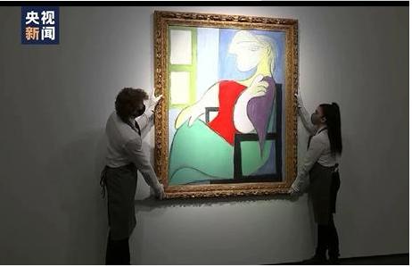 艺术品在线拍卖平台迅速崛起